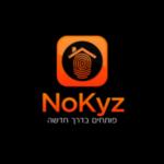 NoKyz -מנעול חכם